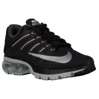 Nike Air Max Excellerate 4 Hommes baskets noir/gris LEU945