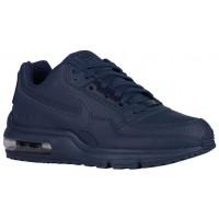 Nike Air Max LTD Hommes chaussures de sport bleu marin/bleu marin LRU839