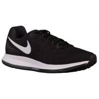 Nike Air Zoom Pegasus 33 Hommes chaussures noir/gris FLC563