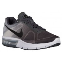 Nike Air Max Sequent Hommes sneakers gris/noir DVB084