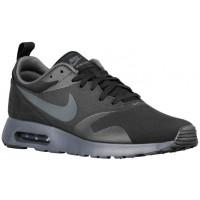Nike Air Max Tavas Hommes chaussures de sport noir/gris GLP445