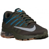 Nike Air Max Excellerate 4 Hommes sneakers gris/marron XND250