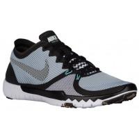 Nike Free Trainer 3.0 V4 Hommes chaussures de course gris/noir MJR632