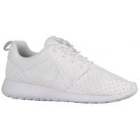 Nike Roshe One SE Hommes chaussures de course Tout blanc/blanc LHU449