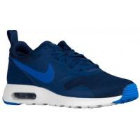 Nike Air Max Tavas Hommes chaussures bleu marin/bleu BXS426