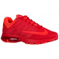 Nike Air Max Excellerate 4 Hommes baskets rouge/Orange LWD778