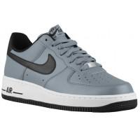 Nike Air Force 1 Low Hommes chaussures de sport gris/noir SMQ788