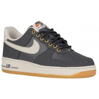 Nike Air Force 1 Low Hommes baskets gris/blanc CPT463