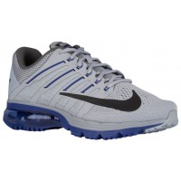 Nike Air Max Excellerate 4 Hommes chaussures de course gris/noir QMR018