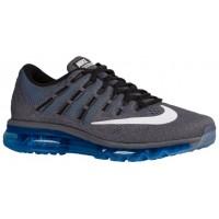 Nike Air Max 2016 Hommes chaussures de course gris/bleu OLR066