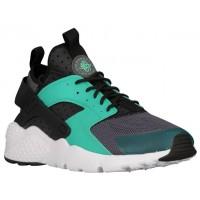 Nike Air Huarache Run Ultra Hommes chaussures de sport gris/noir CYP314