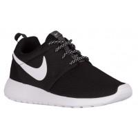 Nike Roshe One Femmes chaussures de course noir/blanc ESE884