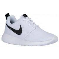 Nike Roshe One Femmes baskets blanc/noir XNI115
