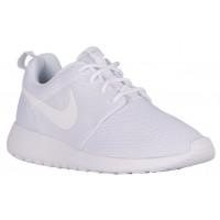 Nike Roshe One Femmes chaussures Tout blanc/blanc YXJ915