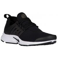 Nike Air Presto Femmes chaussures de sport noir/blanc MUS520