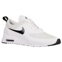 Nike Air Max Thea Femmes baskets blanc/noir QFR756