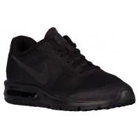 Nike Air Max Sequent Femmes chaussures de course Tout noir/noir ATF476