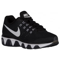 Nike Air Max Tailwind 8 Femmes chaussures de course noir/blanc FOS604