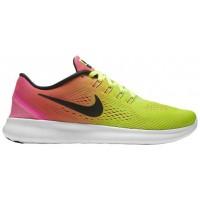 Nike Free RN Femmes chaussures de course multicolore/multicolore IJU403
