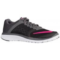 Nike FS Lite Run 3 Femmes baskets noir/gris MNV068