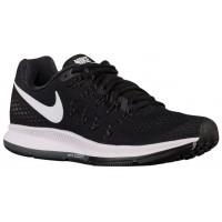 Nike Air Zoom Pegasus 33 Femmes chaussures noir/gris OTA983