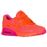 Nike Air Max 90 Ultra Femmes sneakers Orange/rose MST890