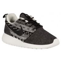 Nike Roshe One Femmes sneakers noir/gris MBM763