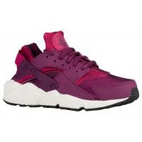 Nike Air Huarache Print Femmes sneakers rose/blanc VDS860