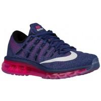 Nike Air Max 2016 Femmes chaussures violet/rose MIT081
