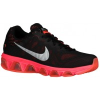 Nike Air Max Tailwind 7 Femmes chaussures noir/rouge ZJC514