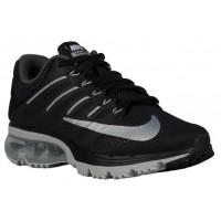 Nike Air Max Excellerate Femmes chaussures noir/gris LJA091