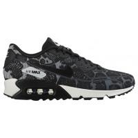 Nike Air Max 90 Femmes sneakers gris/noir MZA266