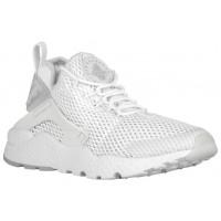 Nike Air Huarache Run Ultra Femmes chaussures blanc/gris ZVN668
