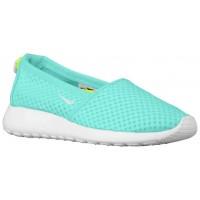 Nike Roshe One Slip Femmes baskets vert clair/vert clair XXE906