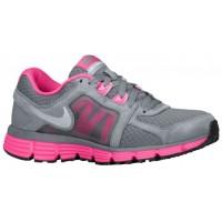 Nike Dual Fusion ST2 Femmes chaussures de sport gris/rose RZP838