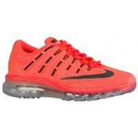 Nike Air Max 2016 Femmes chaussures Orange/rouge UGI837