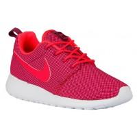 Nike Roshe One Femmes chaussures rouge/blanc AJM871
