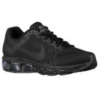Nike Air Max Tailwind 7 Femmes chaussures de sport noir/gris VTV754