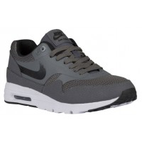 Nike Air Max 1 Ultra Femmes chaussures gris/gris RJY271