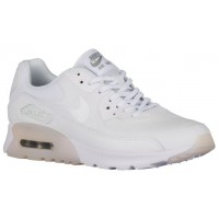 Nike Air Max 90 Ultra Femmes sneakers blanc/gris LBA804