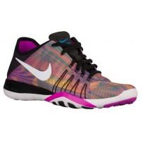 Nike Free TR 6 Femmes chaussures de sport gris/vert clair HIP094