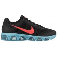 Nike Air Max Tailwind 7 Femmes chaussures de course noir/rouge GXK855