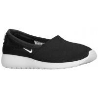Nike Roshe One Slip Femmes chaussures de sport noir/blanc PAZ864
