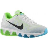 Nike Air Max Tailwind 7 Femmes baskets blanc/bleu clair KHG167