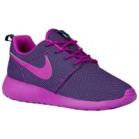 Nike Roshe One Femmes sneakers violet/violet IYJ072