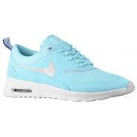Nike Air Max Thea Femmes baskets bleu clair/gris EGQ990