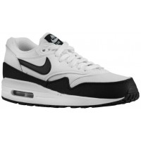Nike Air Max 1 Essential Femmes baskets blanc/argenté EQD169