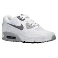Nike Air Max 90 Femmes baskets blanc/gris BPG345