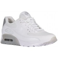 Nike Air Max 90 Ultra Femmes baskets blanc/gris GDT047