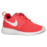 Nike Roshe One Femmes chaussures rouge/blanc SAD975